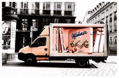 Vienna, Van, Vehicles, Vans, Car, Vehicle, Tools