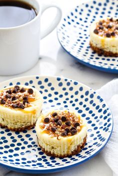... recipes, Cheesecake bites and Pumpkin cheesecake on Pinterest