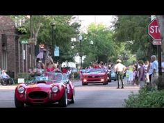 Vicksburg's Miss Mississippi Pageant Parade from Start to Finish | http://newsocracy.tv
