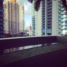 Love the Brickell feel!! #miami #luxurycondo #realestate #realtor #contract.