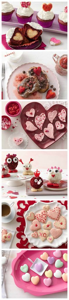 6 New Valentine's Day Ideas