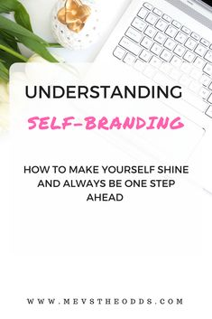 Self branding is super important in this digital age! But what is self branding? Branding Your Business, Business Advice, Business Website, Self Branding, Branding Ideas, What Is Self, Work From Home Moms, Blogging For Beginners, Brand You