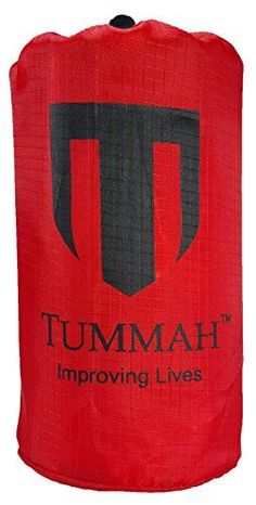 Tummah Emergency Survival Mylar Thermal Sleeping Bag  Blanket  BONUS  Receive A Must Read THE BASIC SURVIVAL GUIDE eBook with Your Order A 14 Value Absolutely FREE * Be sure to check out this awesome product.