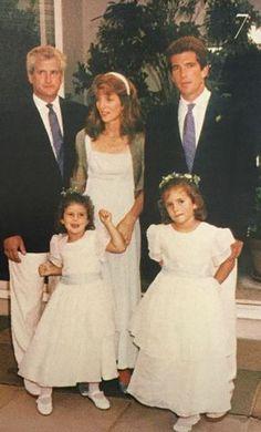 87 Best Caroline Kennedy S Family Images Caroline Kennedy