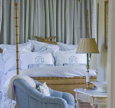Monogram Mondays: Celeste | Cathy Kincaid Interiors