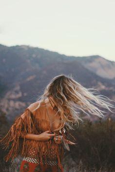 Raga x Wild & Free Blog | Wild West | Corina Alulquoy Brown