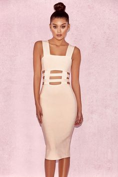 Echelle Bodycon Dress Dresses For Less 4b03d55b3523