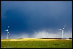 Landscape Photography by Chris Delle
