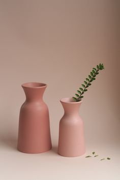 S E M ceramic carafe 1l/50cl by Federica Bubani www.federicabubani.it