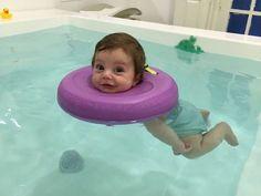 Un chapuzón para los más #peques, #hidroterapia y #masaje 41% de #descuento. #bebés #Madrid