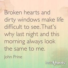 John Prine, Souvenirs