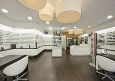 #optical #shop #design by #Csiszer Gyor, Hungary www.csiszertamas.com