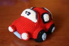 juguetes a crochet - Google Search