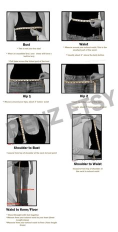 Etsy Measurement tips--Dress (Not for sale) Techniques Couture, Sewing Techniques, Sewing Tutorials, Sewing Hacks, Body Measurement Chart, Sewing Lessons, Figure Skating Dresses, Dress Sewing Patterns, Pattern Sewing