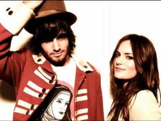 Angus and Julia Stone - You're the one that I want (Sky Advert)