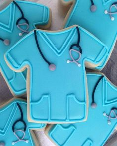 36 best images about Professions - sugar cookies on Pinterest ...