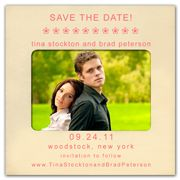 Save the Date Magnets - Retro Slide. A classic 60's retro slide Save the Date Magnet with your photo. A great design for the couple who would like to live or re-live a great era. This wedding announcement creates a nostalgic look for your classic wedding. Your important information is added in a light shade of red. Funny Save The Dates, Save The Date Photos, Wedding Save The Dates, Our Wedding, Let The Fun Begin, Have Fun, Wedding Stuff, Wedding Photos, Save The Date Magnets