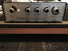 Mono and Stereo High-End Audio Magazine: Thöress, Audio Note UK and Schnerzinger at Audioarts NYC