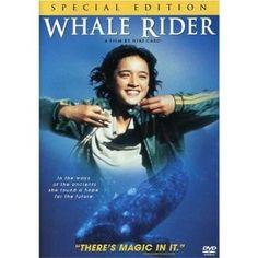 Whale Rider (Special Edition) (DVD) http://www.amazon.com/dp/B0000CABBW/?tag=wwwmoynulinfo-20 B0000CABBW