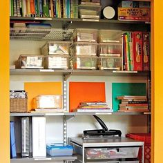 20 ideas for an organized homework space | Spoonful.com