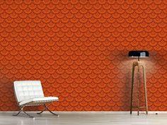 Design #Tapete Wikinger Schilder