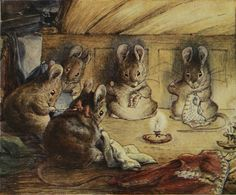 The tailor of Gloucester / / by Beatrix Potter