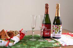 Linda Navidad y un menu de regalos! / Lovely KITS