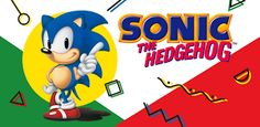 Android | Games | APK : SONIC THE HEDGEHOG APK