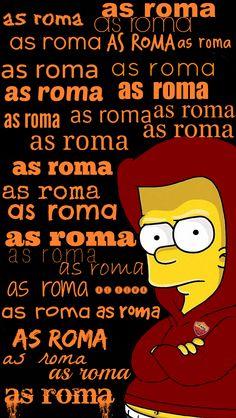 Bart as roma