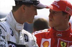 Ralf and Michael