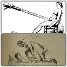 1800s doctor and female patient insane asylum - Google Search