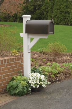 23 Best Mailbox Post Ideas Images In 2016 Mailbox Post