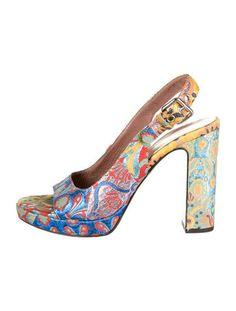 Miu Miu Sandals - mine!