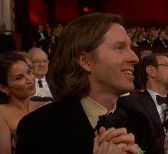 Wes #Oscar2015