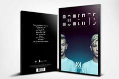 Album - Moments