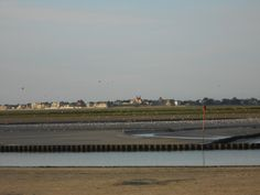 Le Crotoy Baie de Somme Blog Voyage, Week End, France, Beach, Water, Outdoor, Family Travel, Landscapes, Children