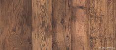 3-Schichtplatten Altholz Typ 1D  wurmig (dunkel), gebürstet