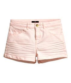 Chino shorts - solid colour