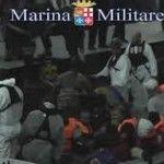 ALLARME TUBERCOLOSI!10 militari infetti causa recupero clandestini.