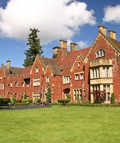 Haunted Thornewood Castle in Lakewood, they do murder mystery dinners and candlelight tours.