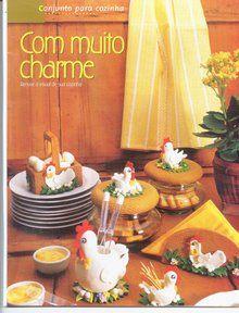 Arte em Biscuit ano4 N20 Anna Modugno - paulinha.biscuit - Picasa Web Albums