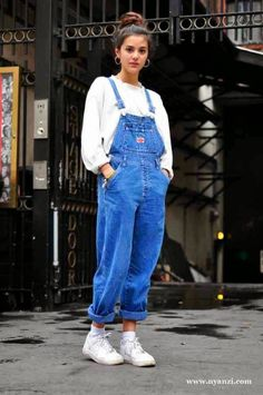 Monday Must Have | Dungarees | Afluenza | Bloglovin'