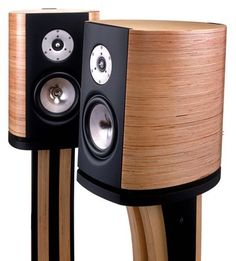 The 12 Most Significant Loudspeakers of All Time | The Absolute Sound Magico Mini II