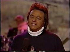 """Johnny Mathis - """"Welcome Home"""""""