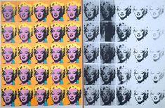 Warhol: among 8 pop artists everyone should know  http://www.creativebloq.com/art/pop-art-8133921