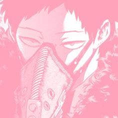 Aesthetic Pastel Wallpaper, Pink Aesthetic, Aesthetic Anime, Pink Wallpaper Anime, Theme Anime, Ken Kaneki Tokyo Ghoul, Anime Girl Pink, Boko No, Animated Icons
