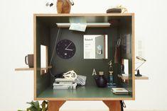 coloro-desk / koloro-stool - Explore, Collect and Source architecture