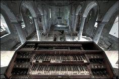 church, Belgium