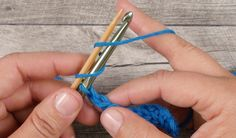 Video and written instructions to crochet the bullion stitch. http://crochet.diyeverywhere.com/2016/11/14/watch-how-to-do-crochet-the-bouillon-stitch/?src=fbfan_57531&mp=20161126&t=fbad&k=lgvhmus00167