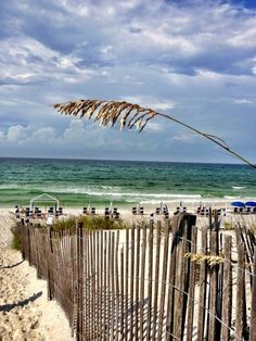 Seaside Florida...